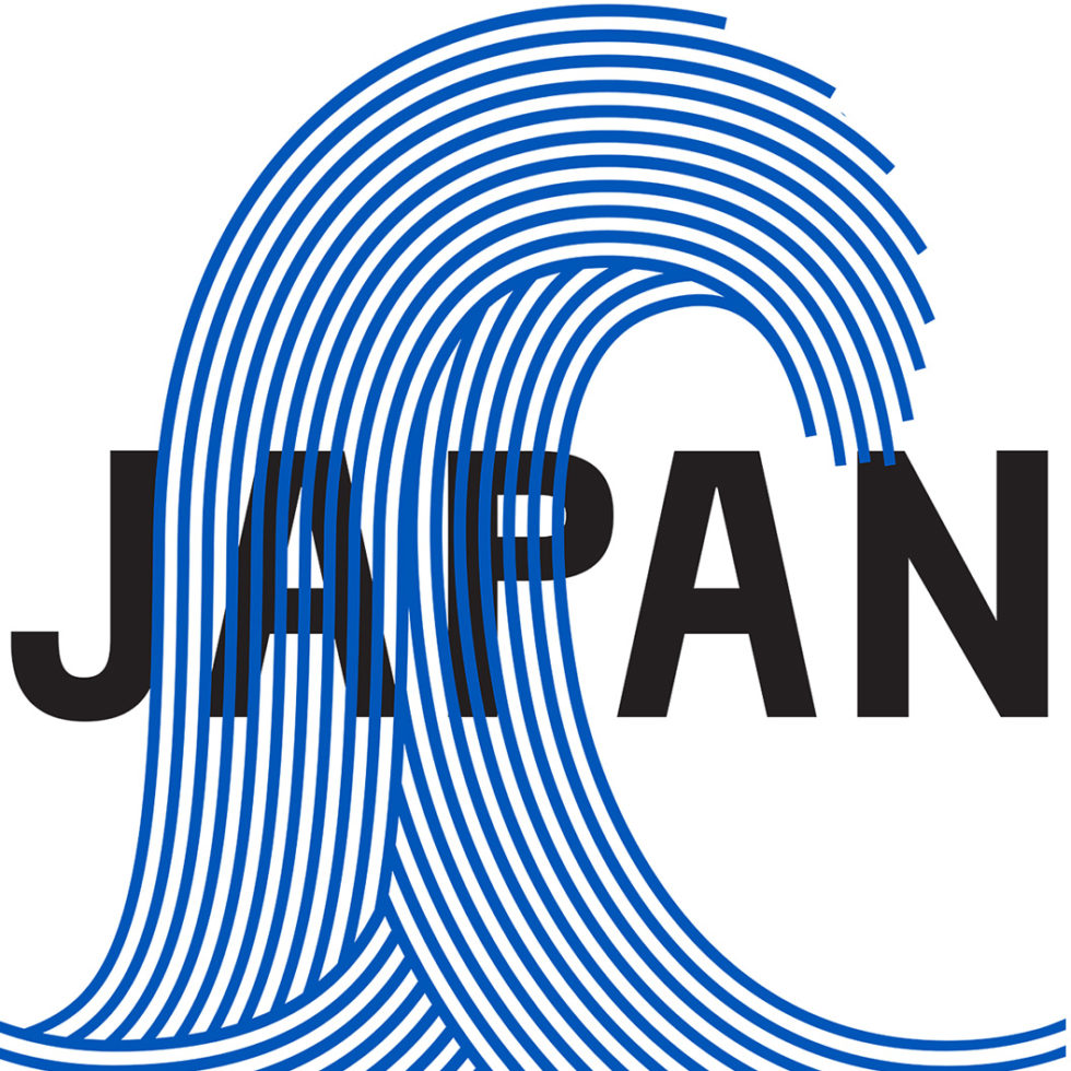 'Learning from Japan' poster